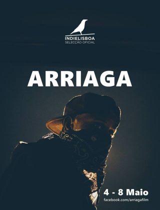 """""""ARRIAGA"""" INDIELISBOA RECEBE FILME DO REALIZADOR LUSO-GUINEENSE WELKET BUNGUÉ"""